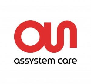 Logo Assystem Care