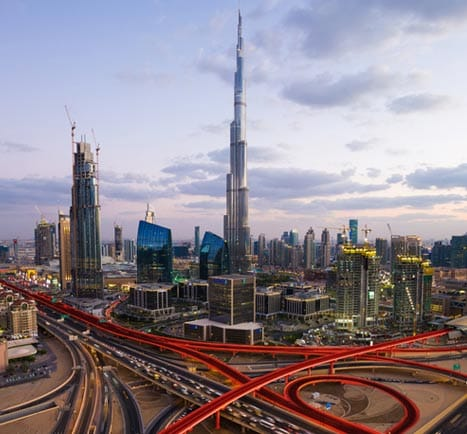 infrastructures-buildings-dubai
