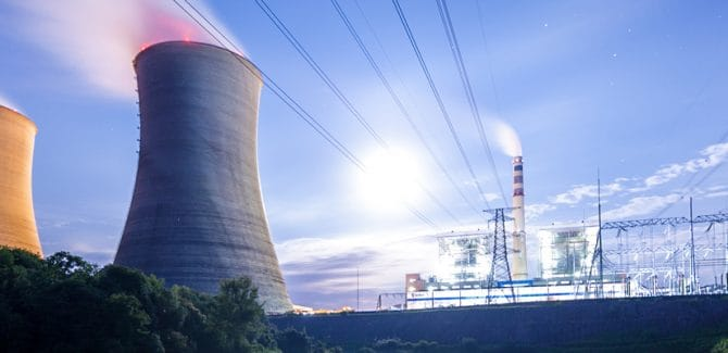 Construction infrastructures nucleaires