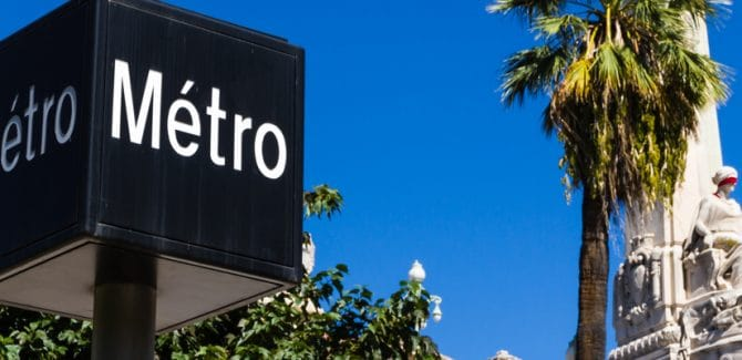 operating system supervision metro network
