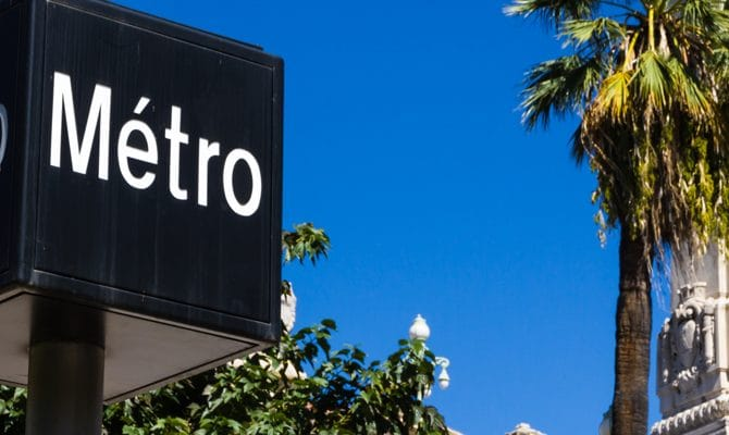 supervision metro network