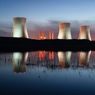 System Engineering nuclear power plant