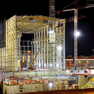 Functional safety ITER project