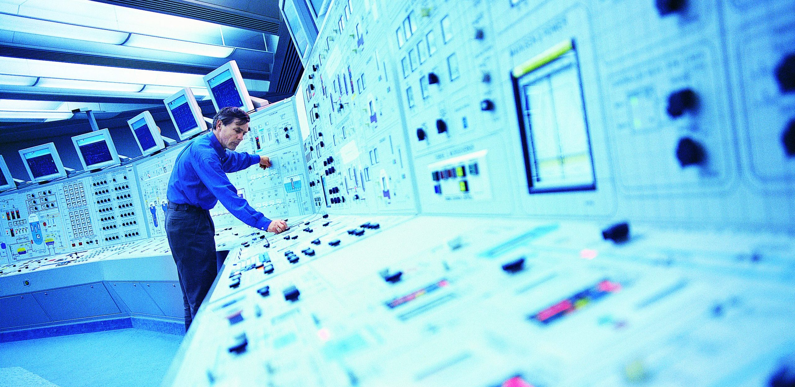 Instrumentation and control systems - Assystem