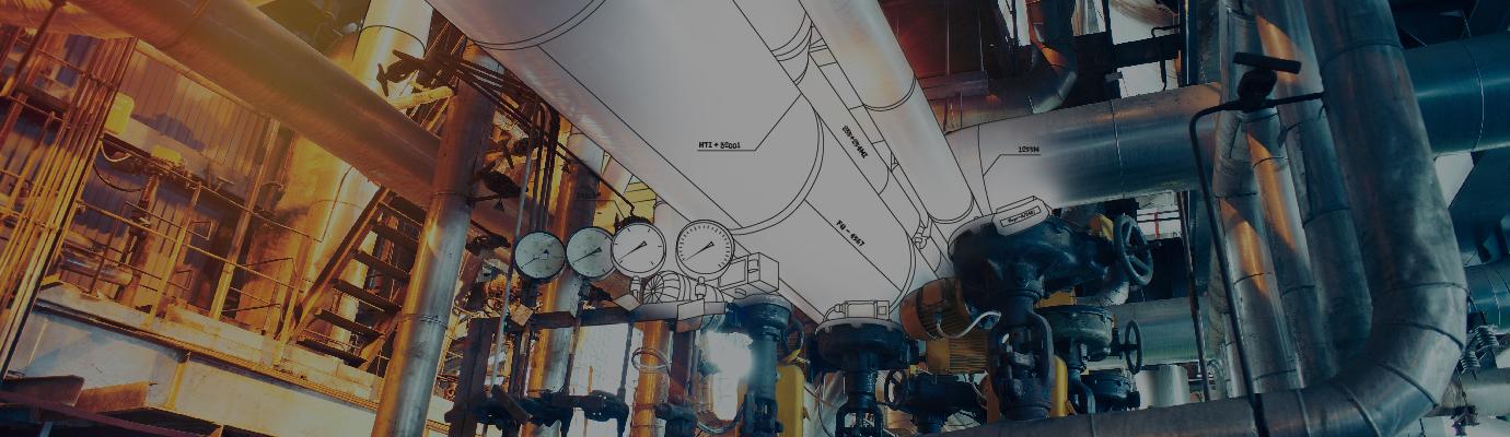 Gestion des actifs industriels - Eric Devingt
