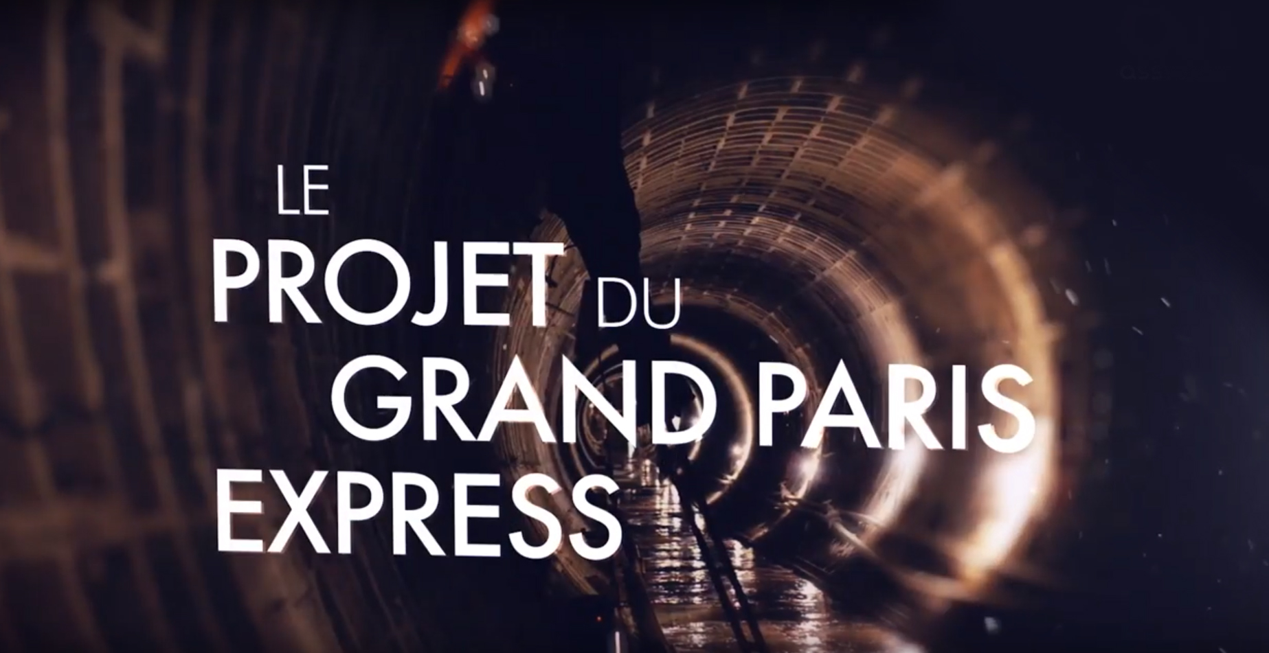 projet grand paris express