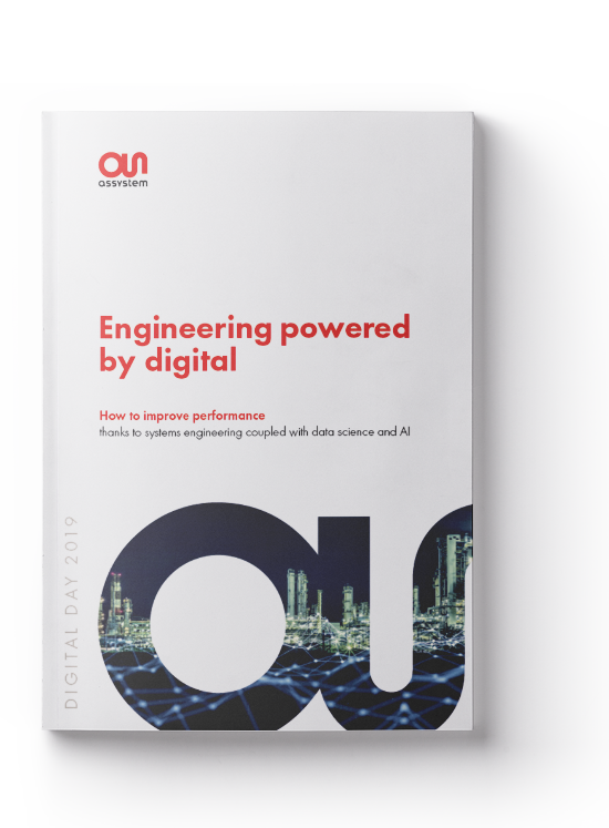 white paper engineering powered by digital