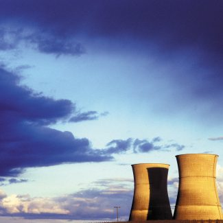 Licensing technical support nuclear power plant