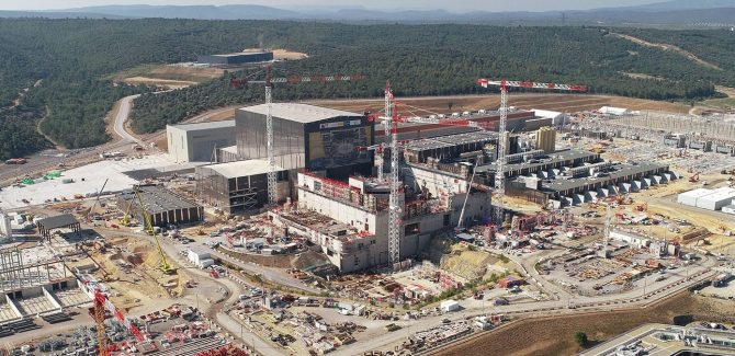 commissioning remote handing system ITER