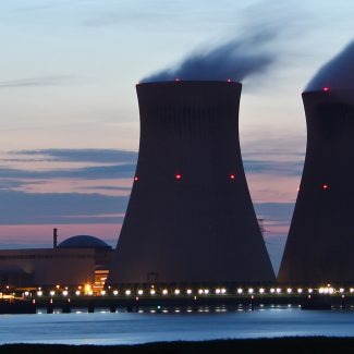 Safety studies life nuclear facilities